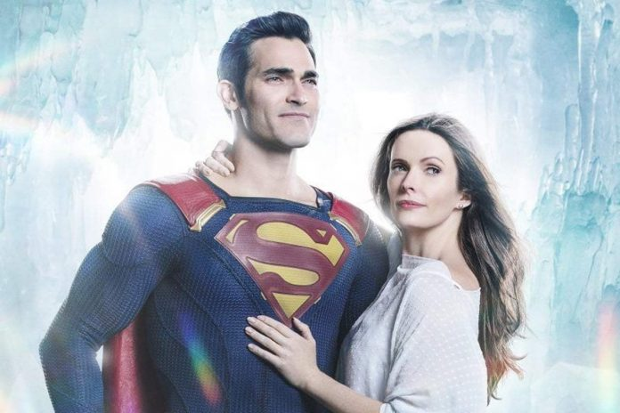 1608829381 Superman and Lois Netflix Release Date and More