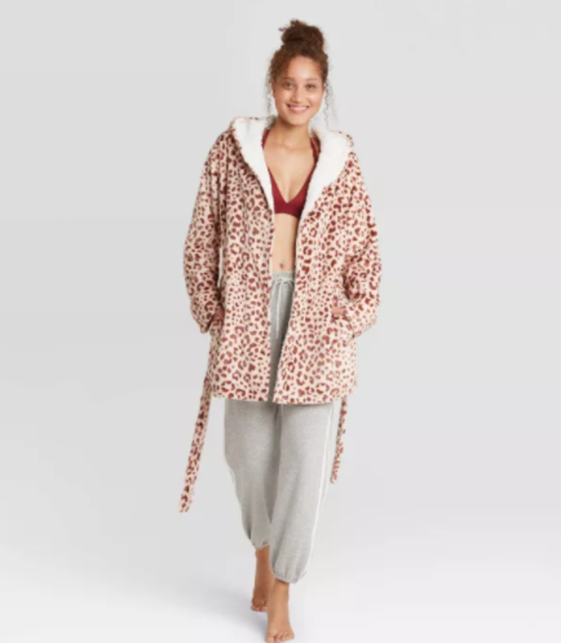 1608888565 710 Cardi B Wore A 30 Robe From Target In Her