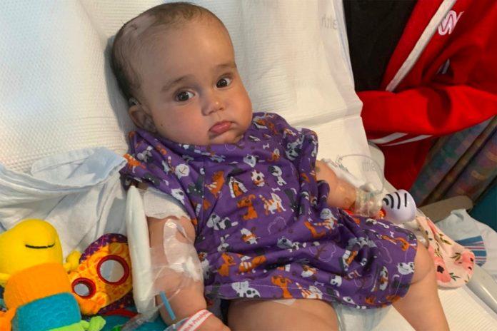 CNN Andrew Kaczynski's 9-month old baby dies Christmas Eve