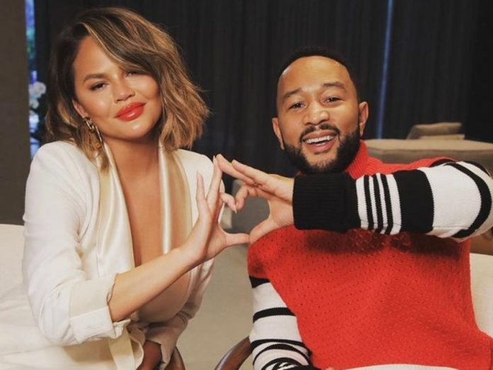 Chrissy Teigen's Miscarriage Grief Continues As She Shows Leftover Baby Bump And Says She'll Never Be Pregnant Again