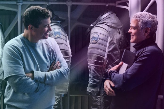 1609002883 The Midnight Sky review George Clooney directorial