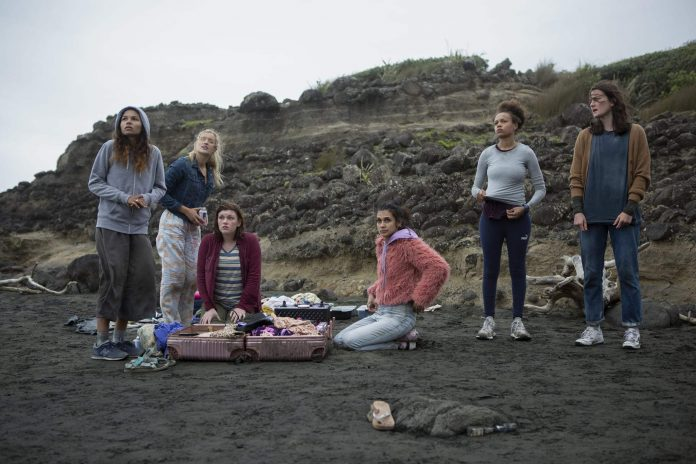 1609012307 The Wilds Renewed for Season 2 at Amazon