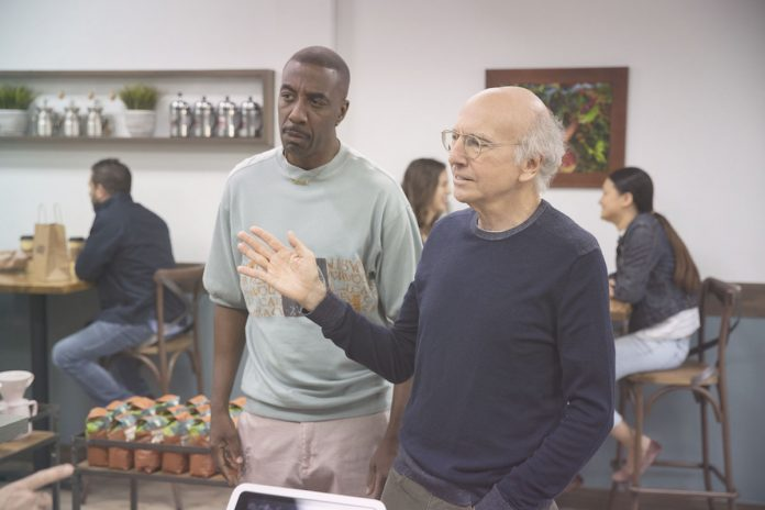 1609170986 Curb Your Enthusiasm for season 11 Why Larry David's wishes