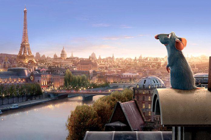 TikTok's 'Ratatouille' musical reveals star-studded lineup