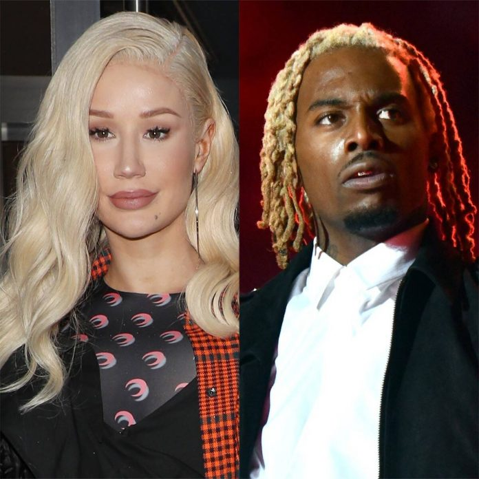 Iggy Azalea Would Reportedly Still Love If Playboi Carti Was More Present In Their Son's Life Despite Dragging Him For Missing His First Christmas!