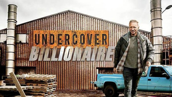 1609235781 Heres how the stakes of Undercover Billionaire season 2 got