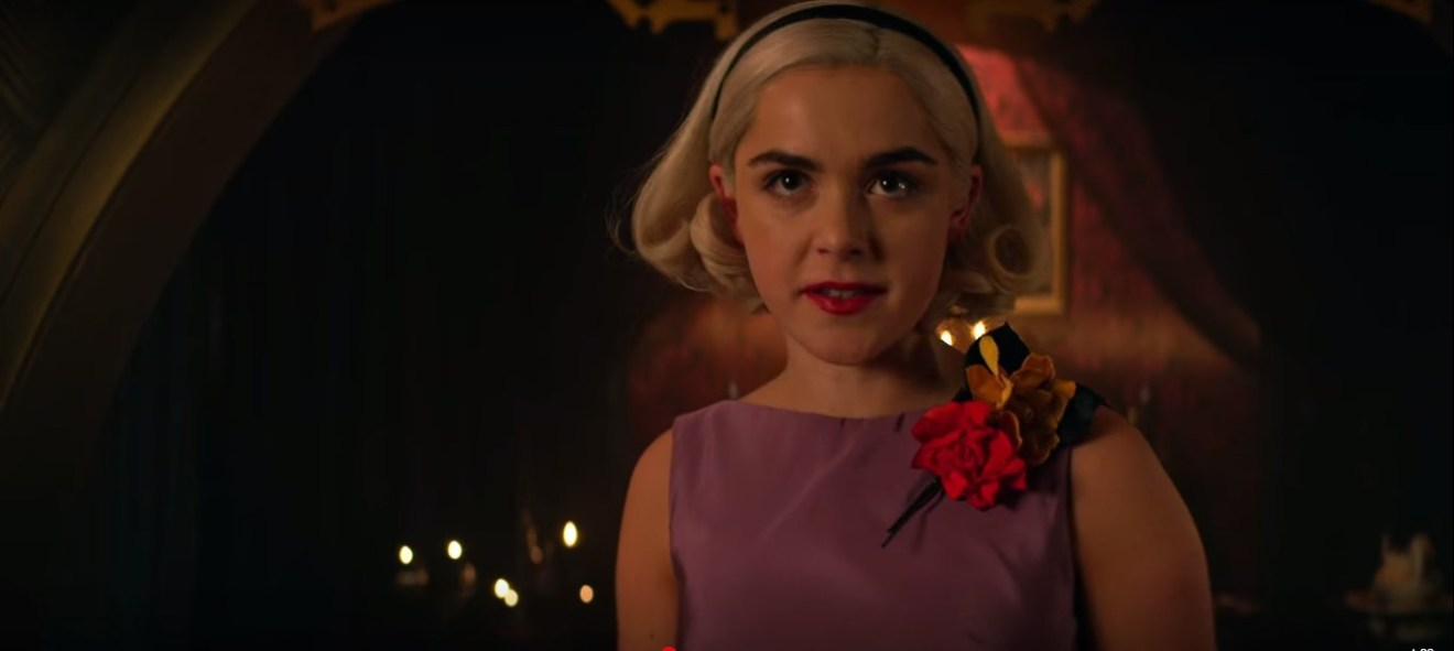 Chilling Adventures of Sabrina Season 4 What we can expect