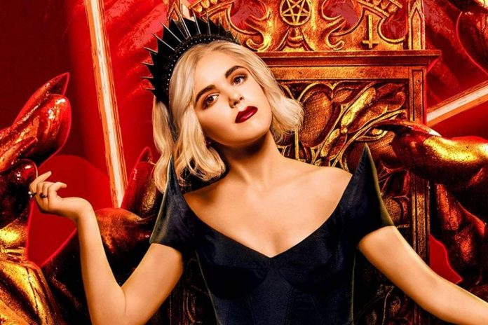 1609384367 When will Chilling Adventures Of Sabrina Season 4 be released
