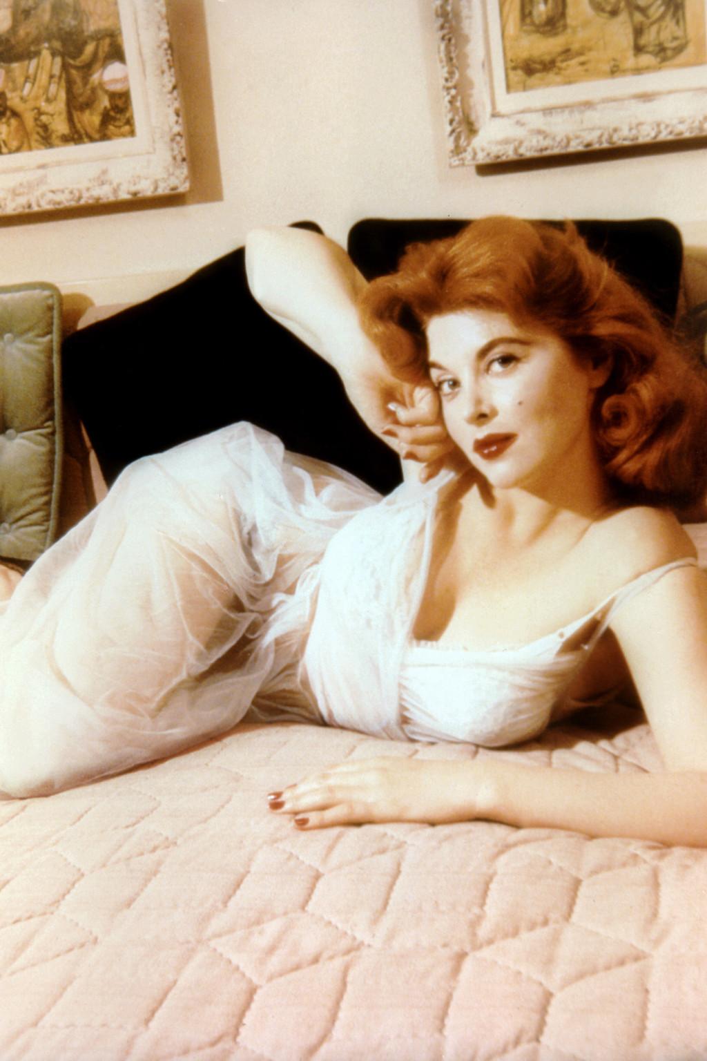 TINA LOUISE, c. 1960