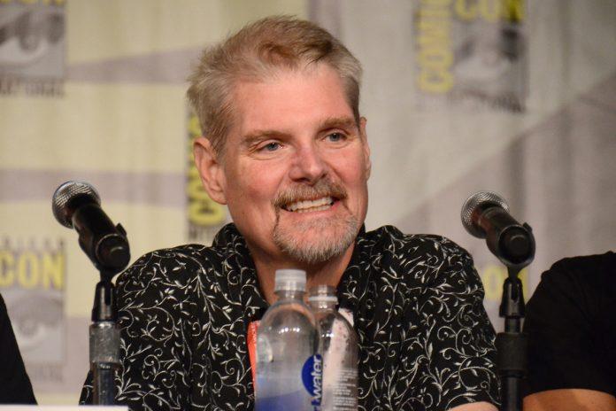 Famed 'Star Wars' voice actor Tom Kane unable to speak after stroke