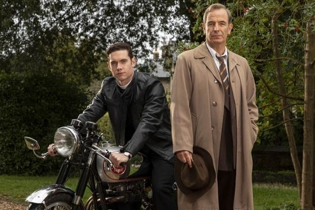 1609429086 Grantchester Season 6 updates and news Whats the show about