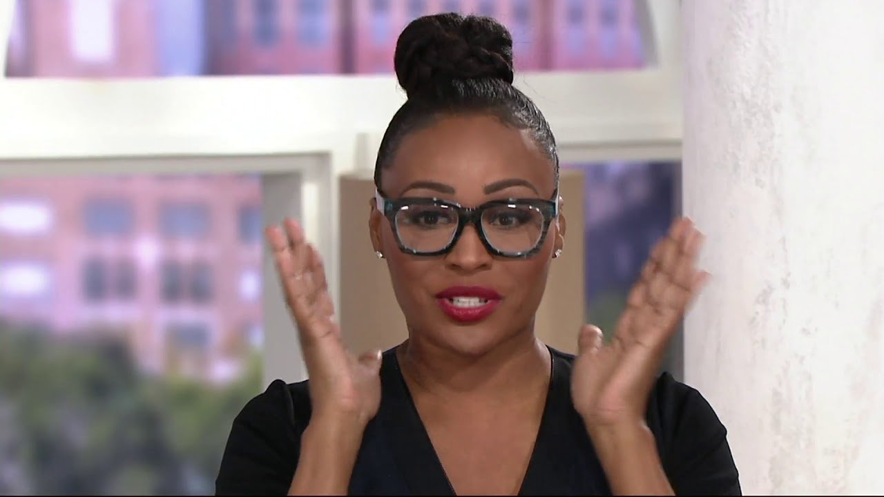 Cynthia Bailey Comments On Possibly Joining RHOBH — Says She