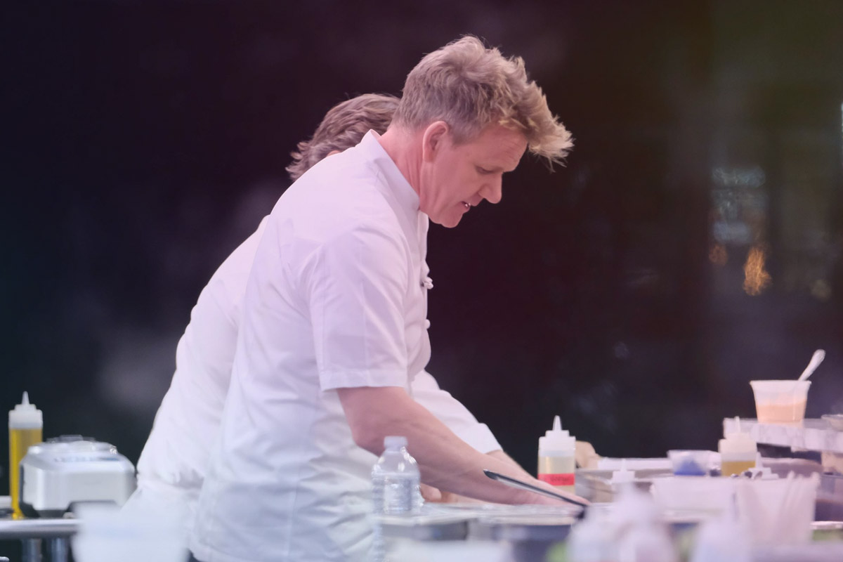 Hell's Kitchen Season 19