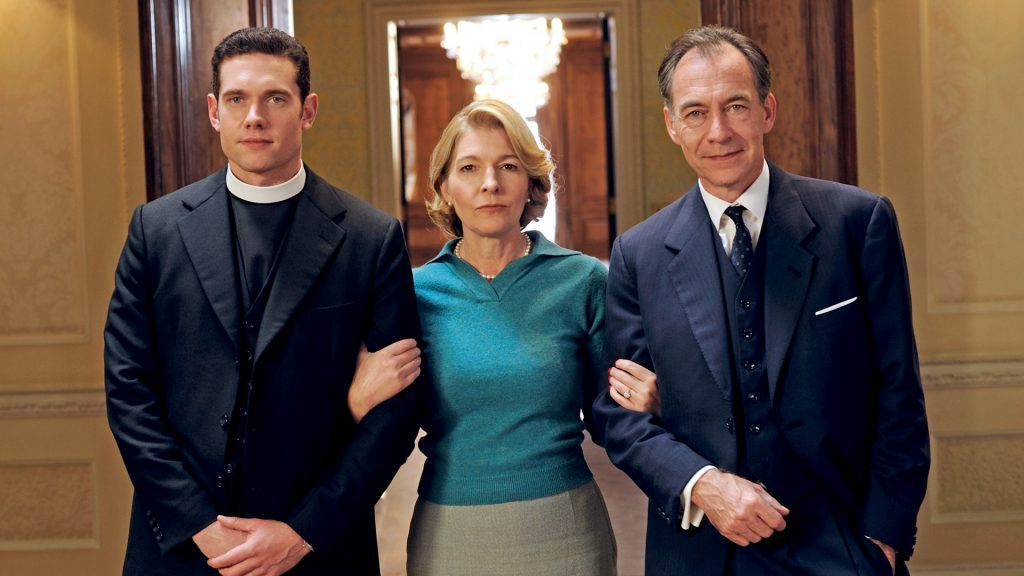 Grantchester Season 6 Cast