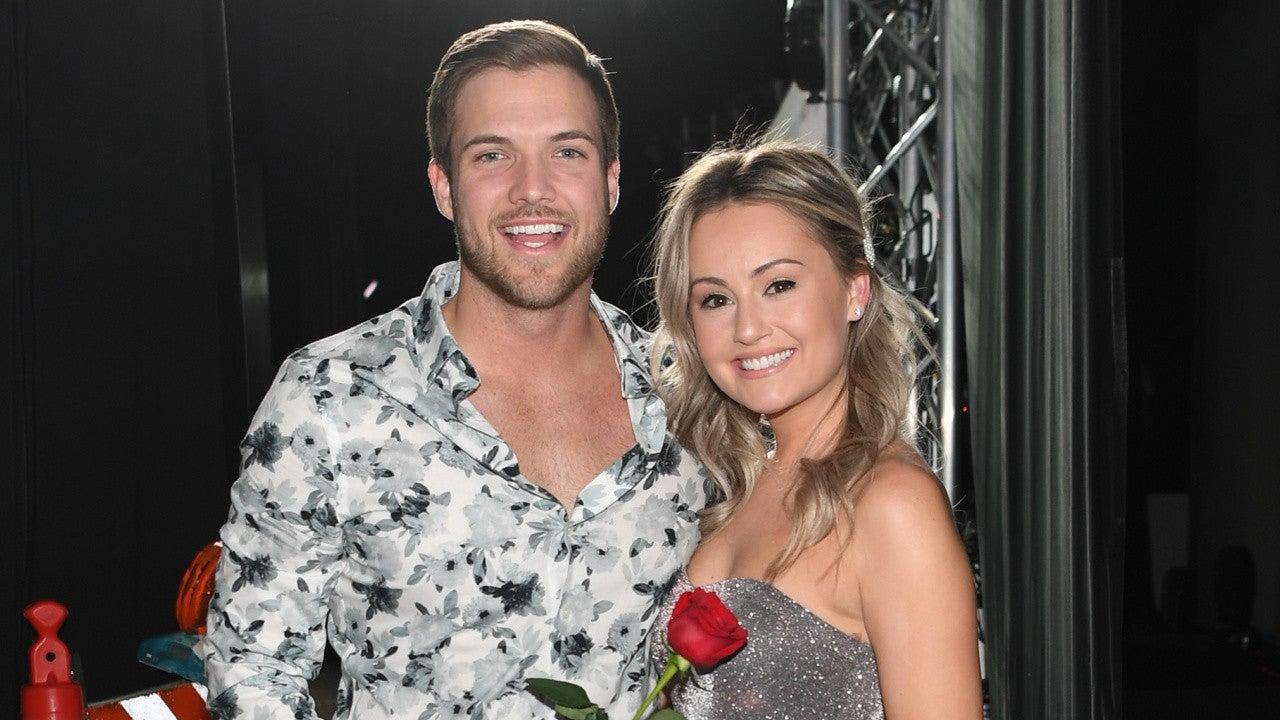 Jordan Kimball And Christina Creedon Are Engaged – Check Out