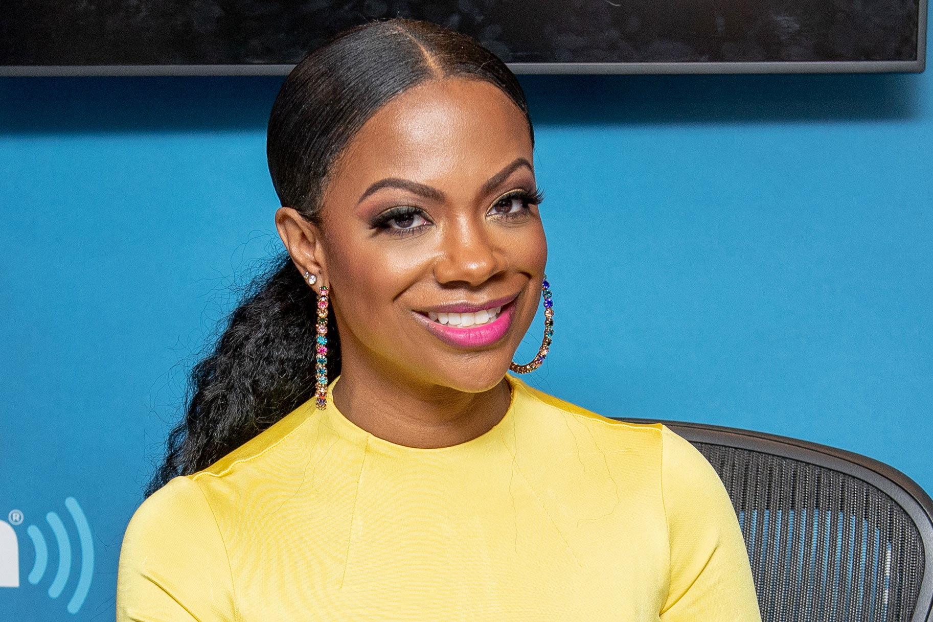 Kandi Burruss Shares A Gorgeous Family Photo From Her NYE