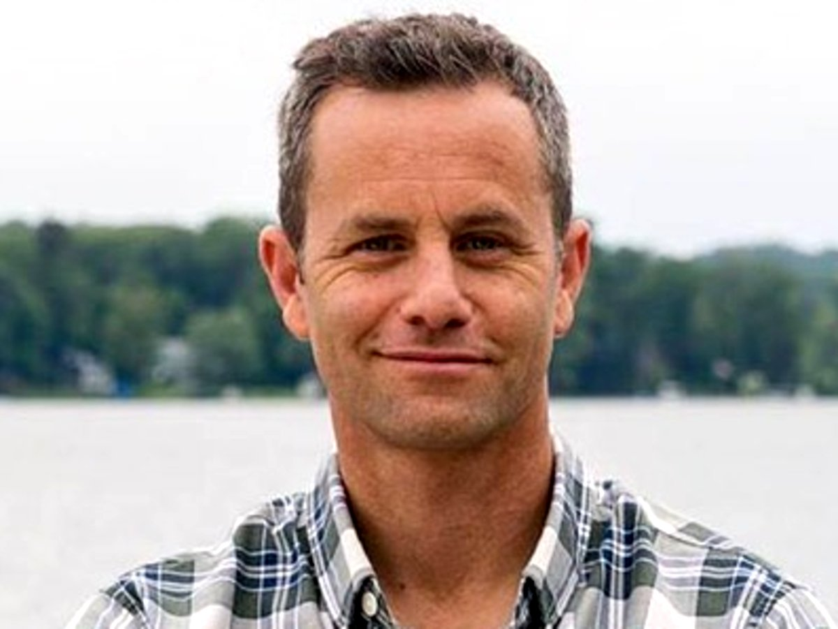 Kirk Cameron Called A Real 'Growing Pain' As The Rebel