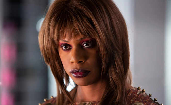 Laverne Cox Has Podcast in the Works at Shondaland Audio