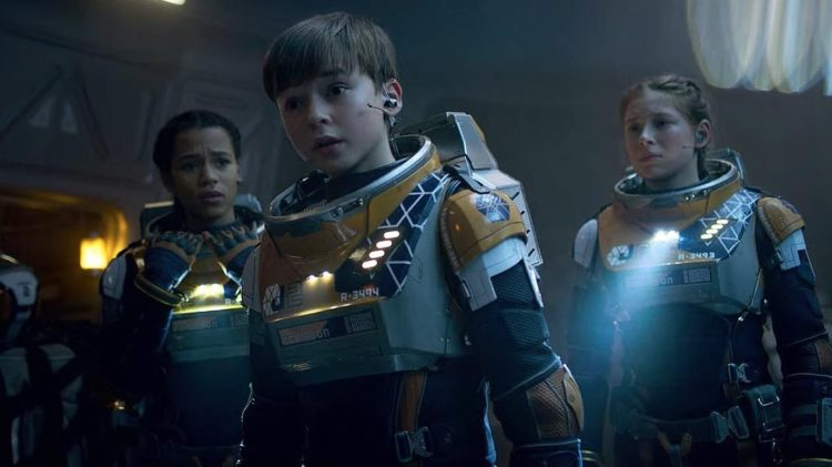 Lost in Space Season 3 every details