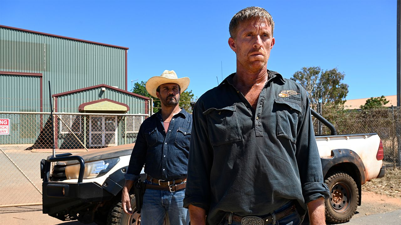 Mystery Road Season 3 every details