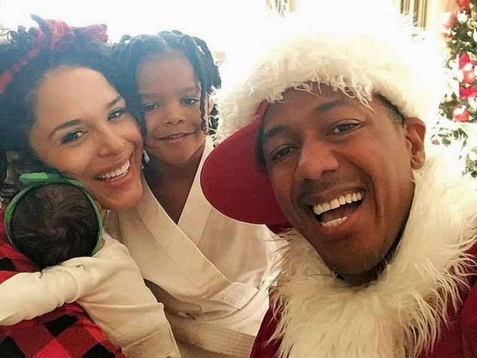 Nick Cannon And Brittany Bell Welcome Their Second Child Before Christmas – Pic!