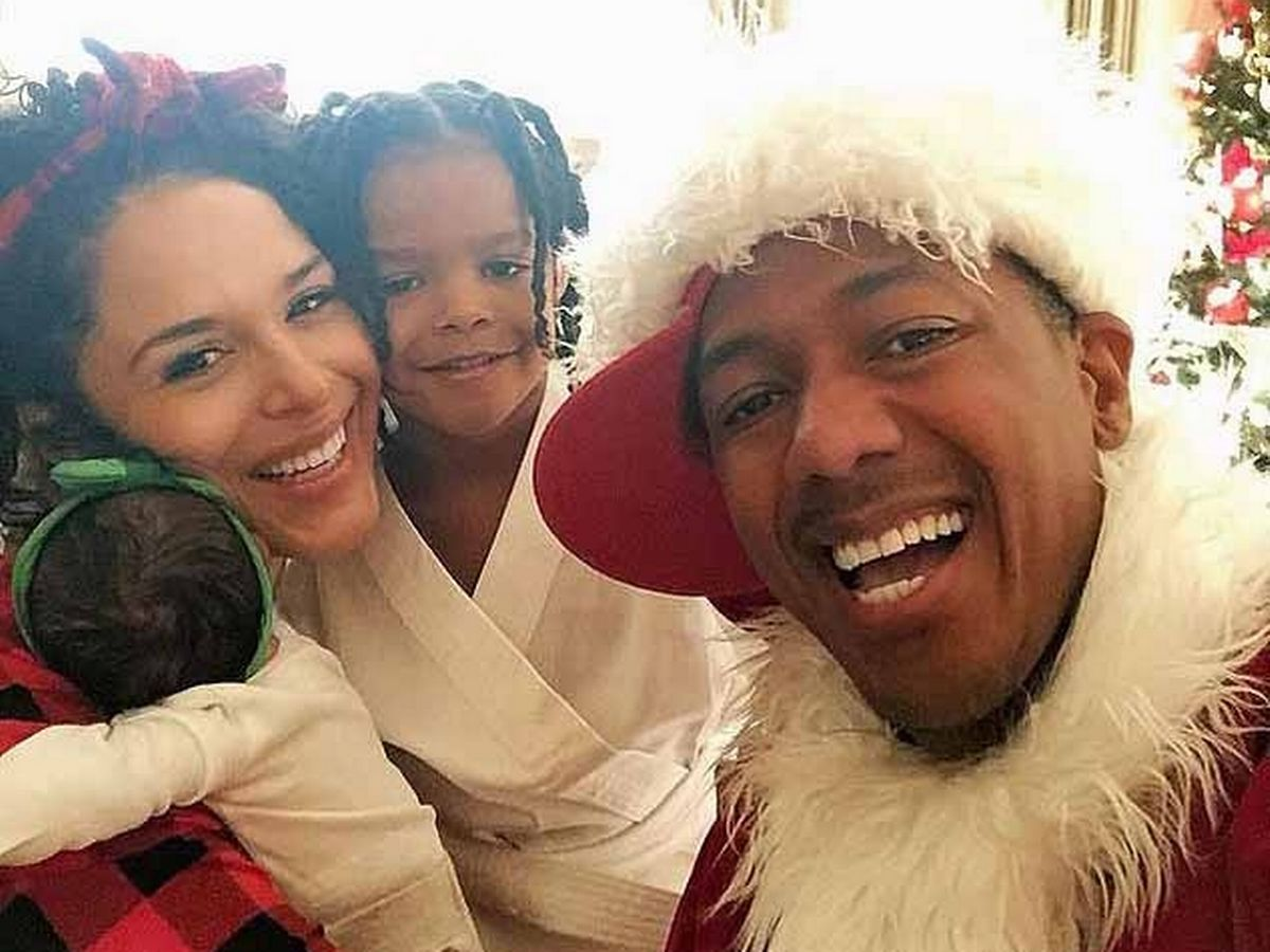 Nick Cannon And Brittany Bell Welcome Their Second Child Before