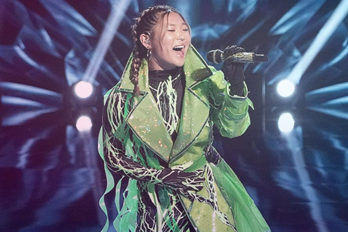 Olympian Chloe Kim