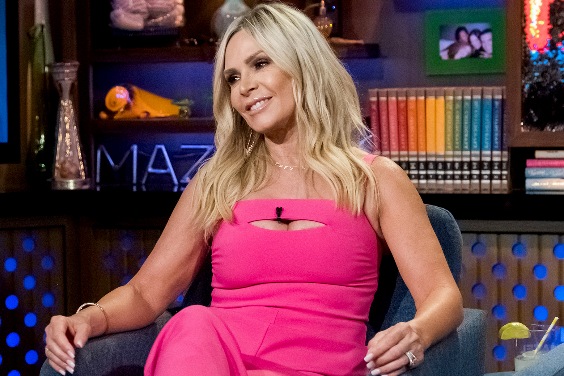Tamra Judge Suggests Fans Might Still See Her On 'RHOC'