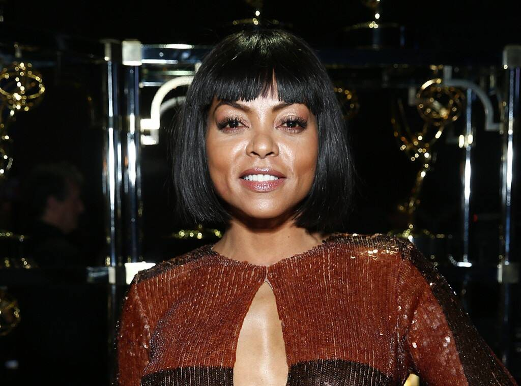 Taraji P. Henson Opens Up About Having Dark Thoughts Of