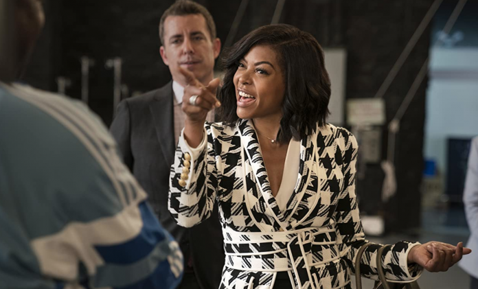 Taraji P. Henson to Make Feature Directorial Debut with High