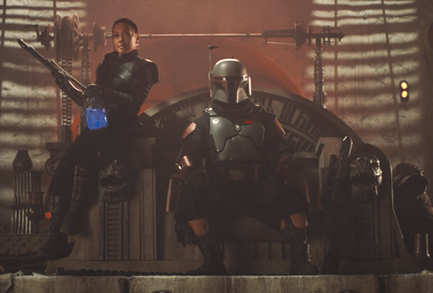 The Mandalorian Spin-off 'The Book of Boba Fett' Details we know