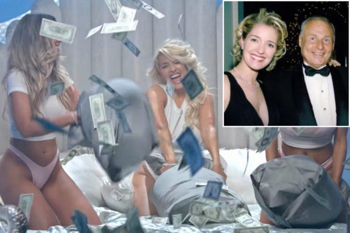 The scandalous divorce of Erika Jayne and Tom Girardi