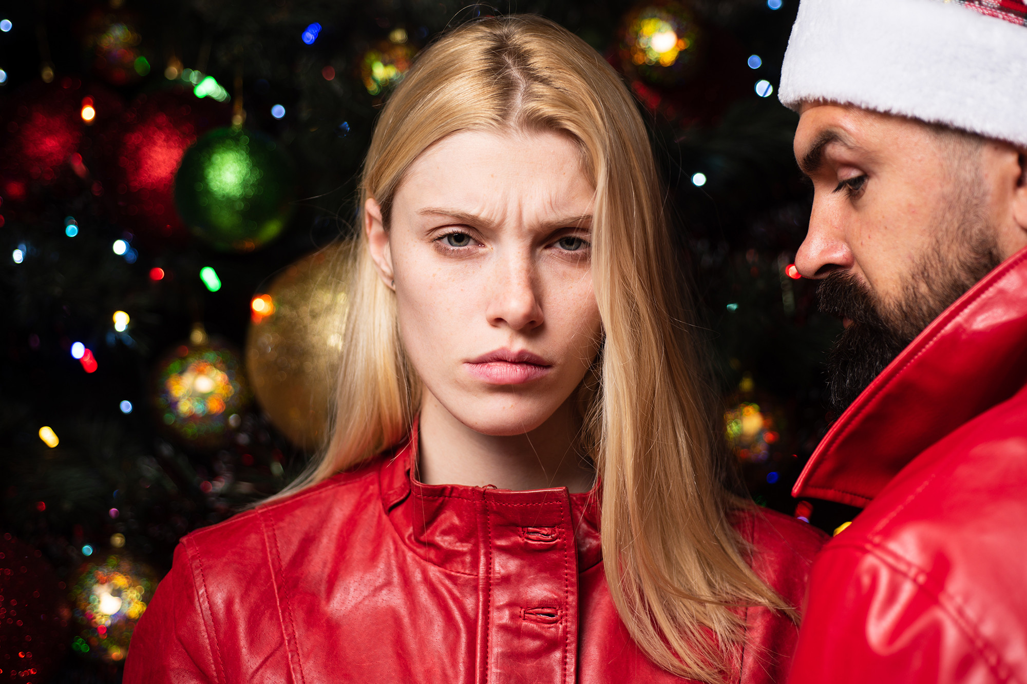 Why Christmas gives the gift of the worst sex of