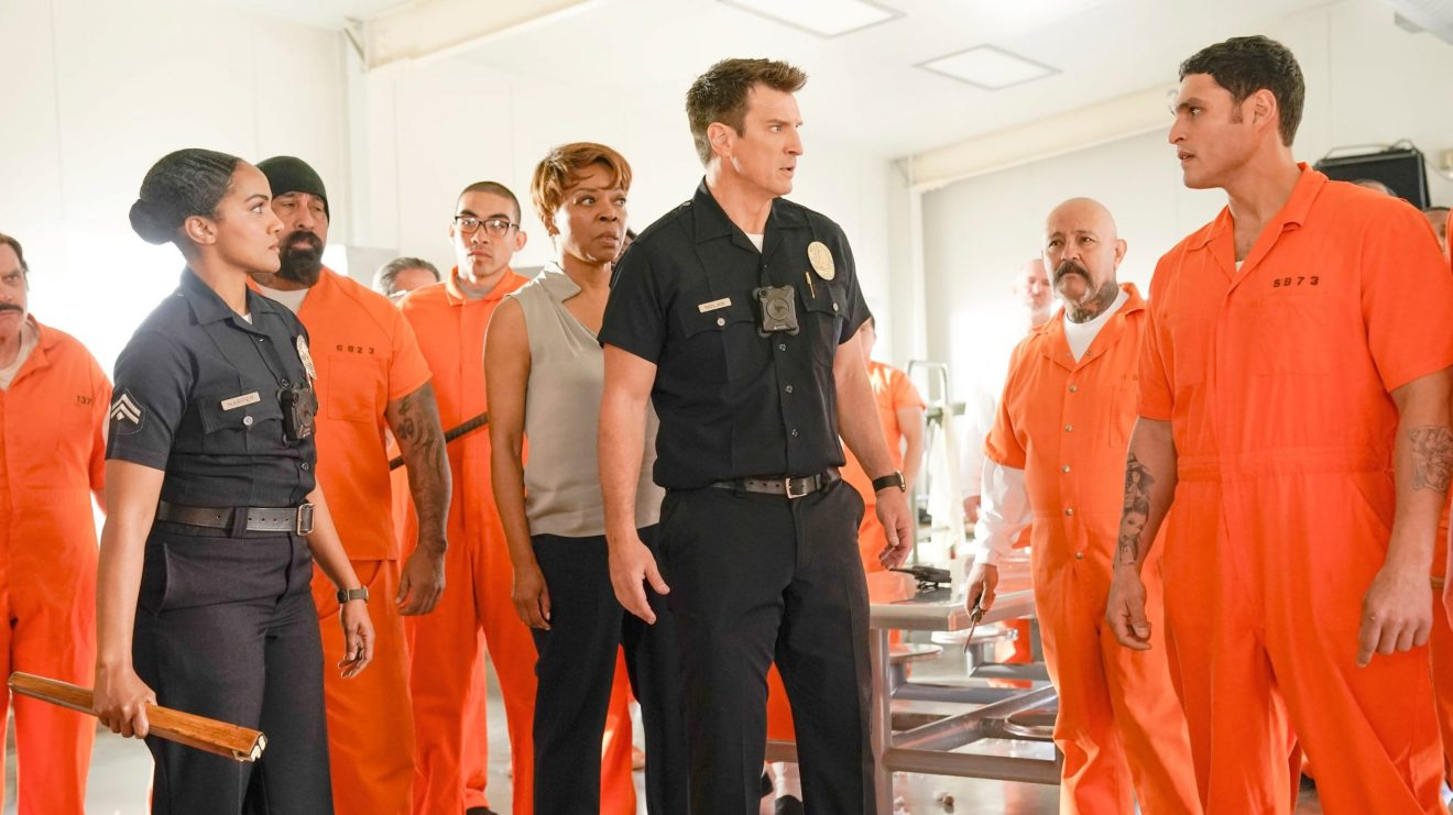 The Rookie Season 3 every details
