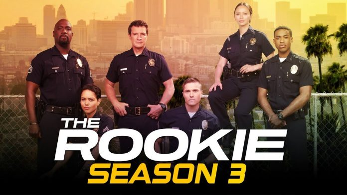 1609497653 The Rookie Season 3 with Brandon Routh and consequences for
