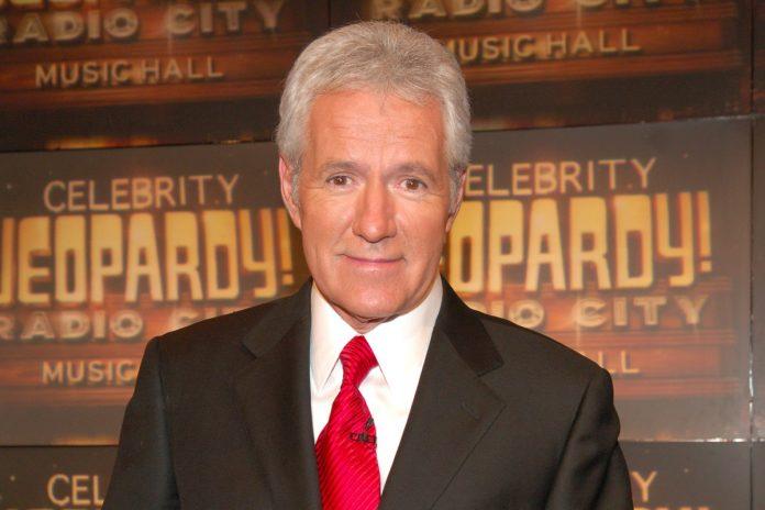 'Jeopardy!' fans cry during Alex Trebek's final episode