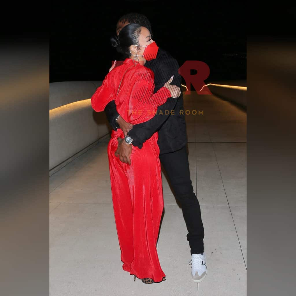 1610176605 977 Draya Michele Finally Steps Out With Her New Boo