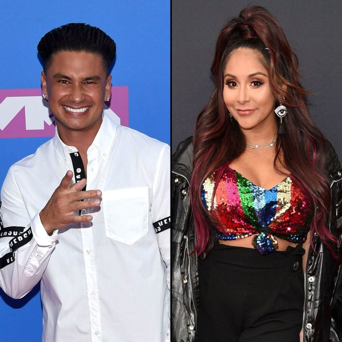Pauly and Snooki
