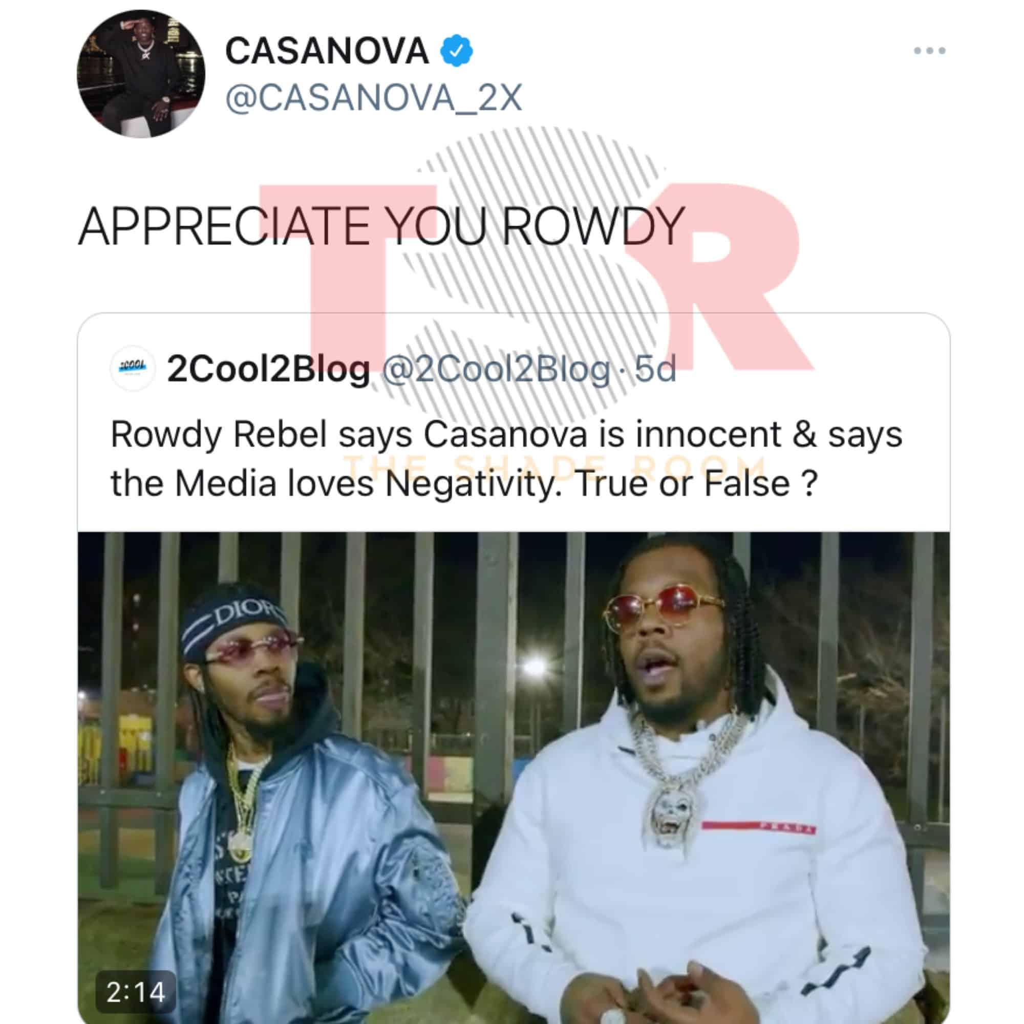 1610419253 71 Rapper Casanova Shares A Message From Behind Bars