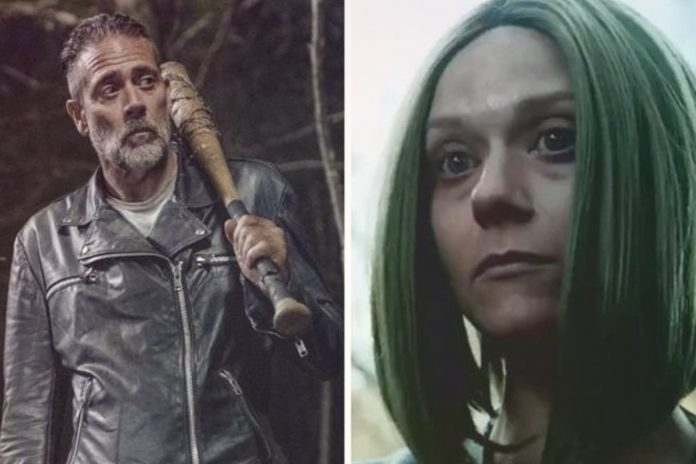 1610709393 Lucille And Negan Daily Research Plot