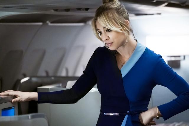 1610961592 The Flight Attendant Season 2 Renewed Who will Return