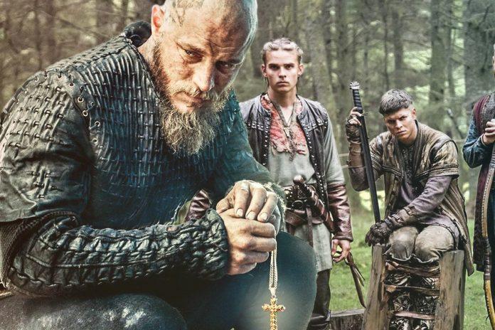 1610989636 Vikings Season 6 Why Character change his name amp Converted