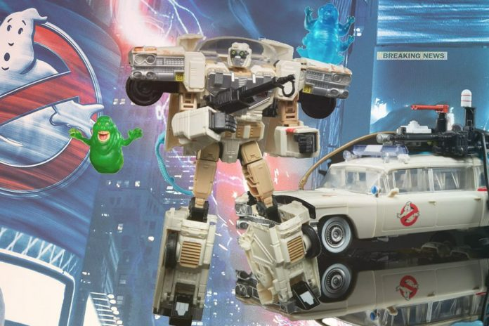 1611058121 Transformers Ghostbusters Combine In New Daily Research Plot