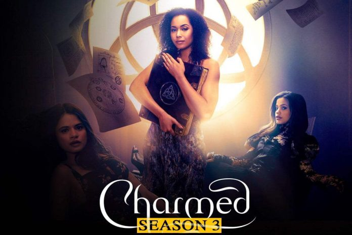 1611762025 Charmed Season 3 Production Update Much More