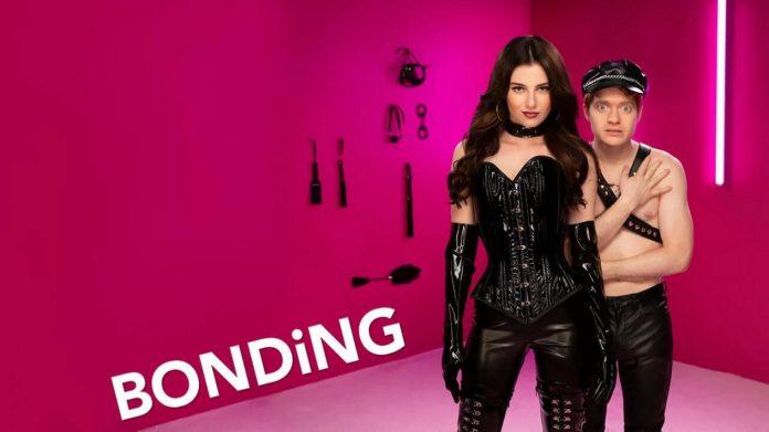 Bonding Season 2 Trailer Plot Production Update