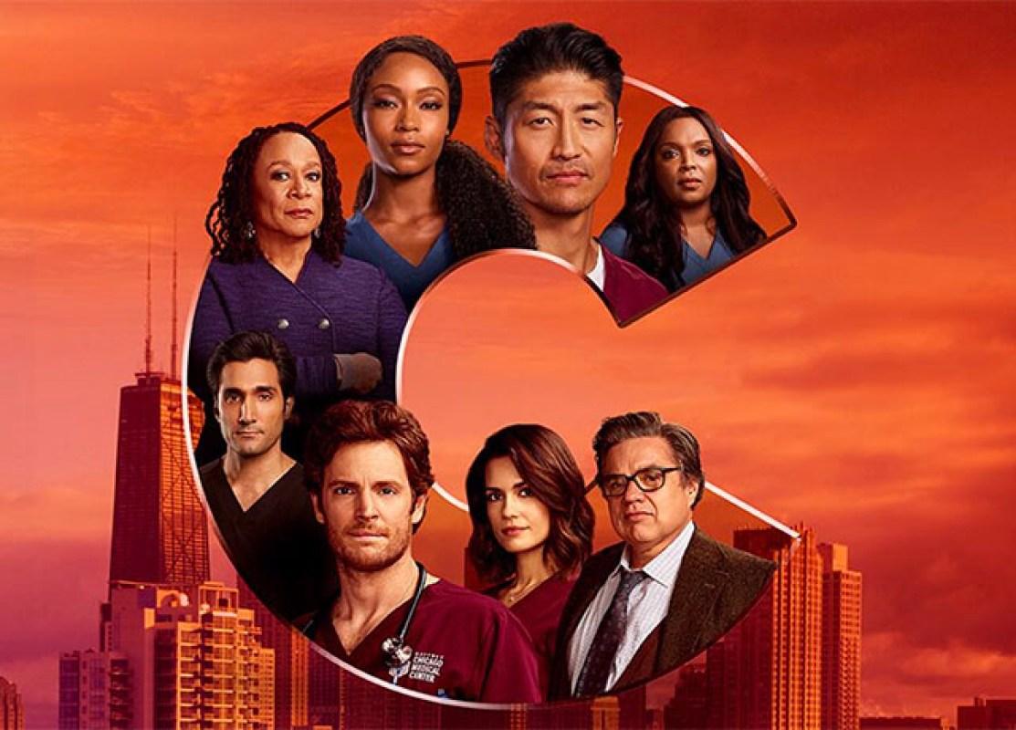 Chicago Med 7th Season