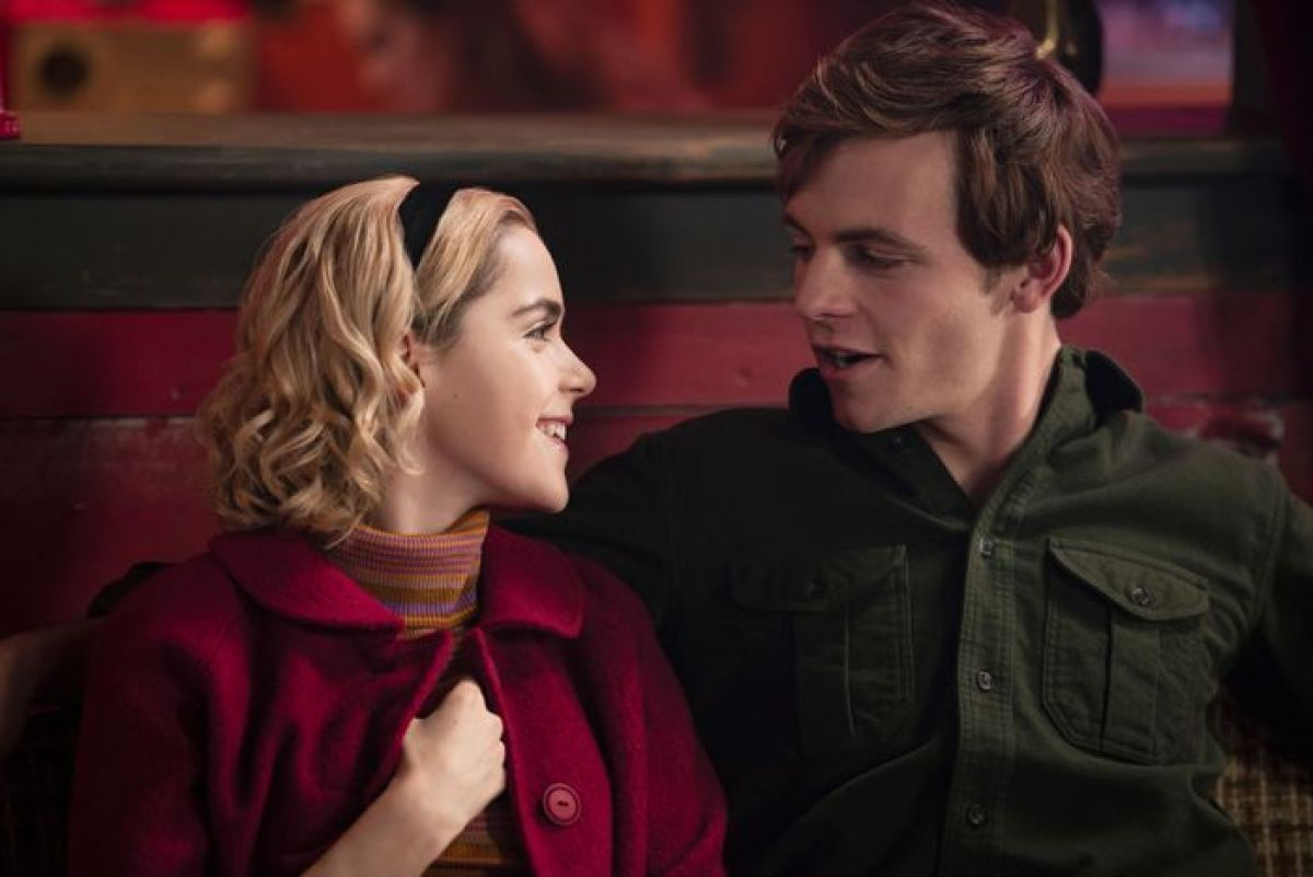 Chilling Adventures of Sabrina Season 5 every details