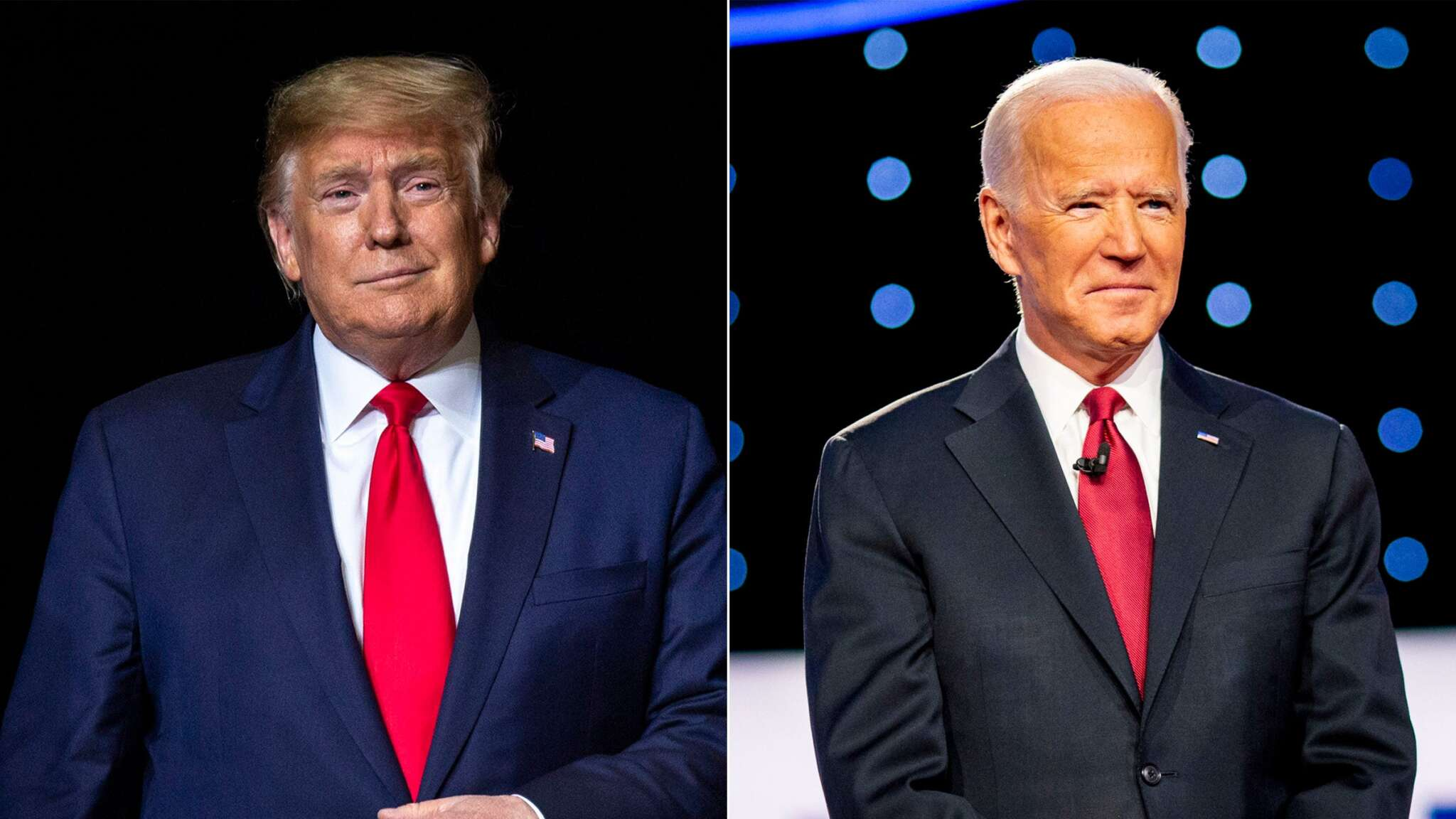 Donald Trump Says He Won't Be At Joe Biden's Inauguration