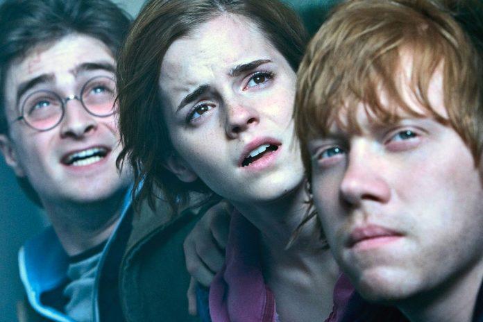 HBO Max, Warner Bros. deny planning 'Harry Potter' series