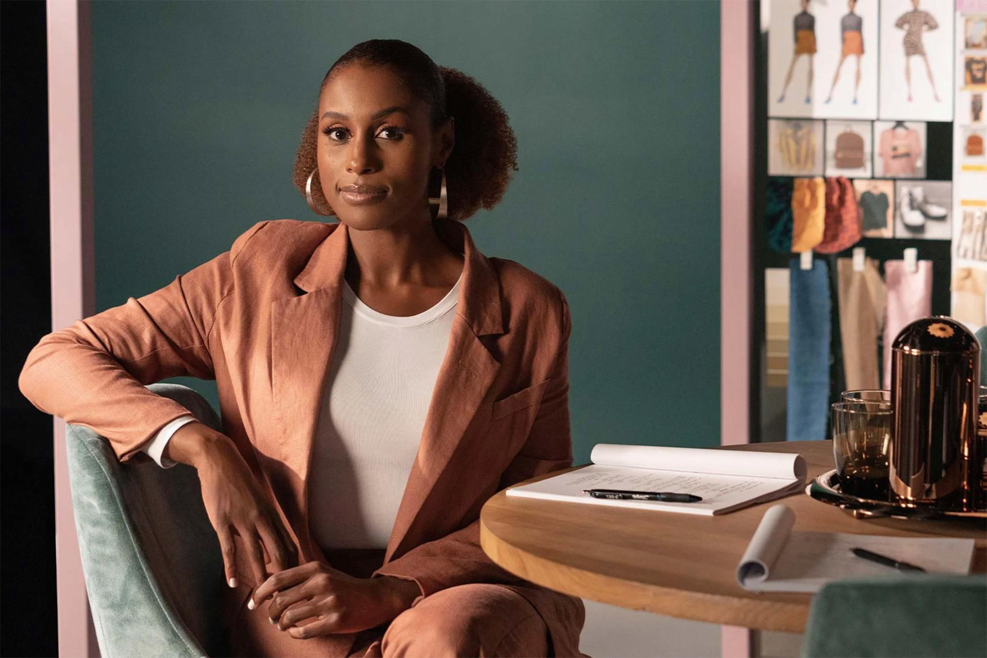 Issa Rae has new MasterClass on how to break into